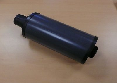 HEPA H14 Filter for Glove Box