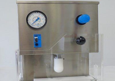 Tube Tester