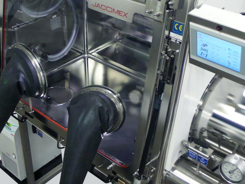 giso-lab-isolator