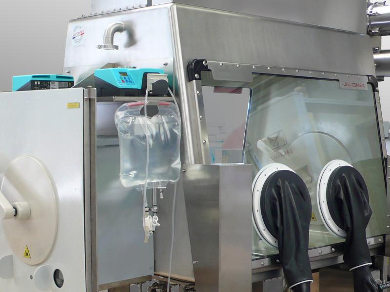 giso-medical-isolator
