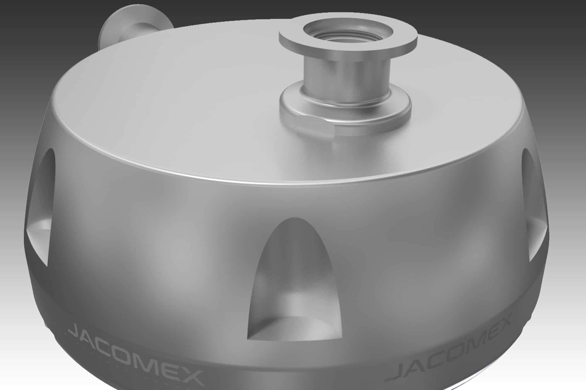 Jacomex R&D and Innovation in Glove Boxes and Isolators